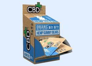 cbd display boxes