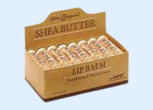 Lip Balm Display Boxes