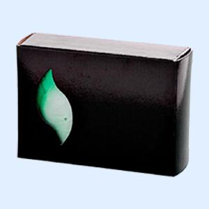 Black Soap Boxes